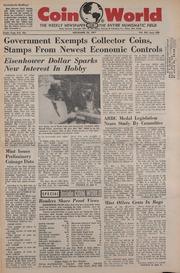 Coin World [11/24/1971]