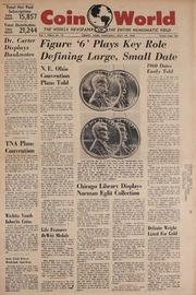 Coin World [07/14/1960]