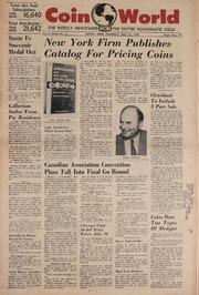 Coin World [07/21/1960]