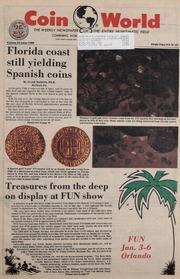 Coin World [01/02/1985]