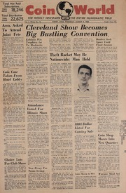 Coin World [08/04/1960]