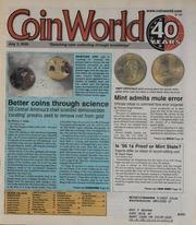 Coin World [07/03/2000] (pg. 28)
