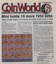 Coin World [08/29/2005]
