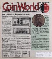 Coin World [04/29/1996]