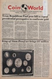 Coin World [11/07/1979]