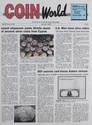 Coin World [06/20/1994]