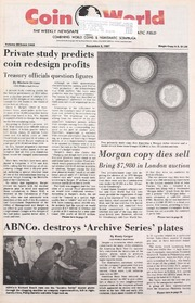 Coin World [12/02/1987]