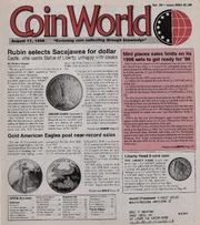 Coin World [08/17/1998]
