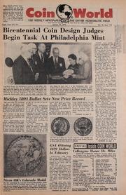 Coin World [01/23/1974]