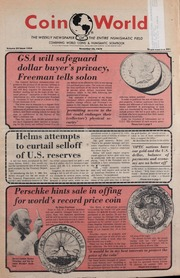 Coin World [11/28/1979]