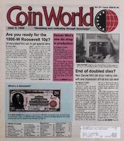 Coin World [06/03/1996]