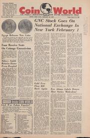 Coin World [02/15/1967]