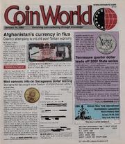Coin World [01/14/2002]