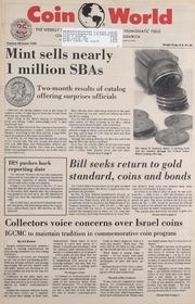 Coin World [12/11/1985]