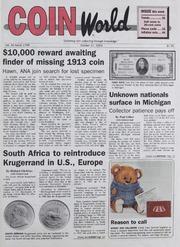 Coin World [10/11/1993]