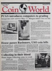 Coin World [05/30/1990] (pg. 25)