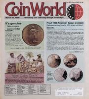 Coin World [03/25/1996]