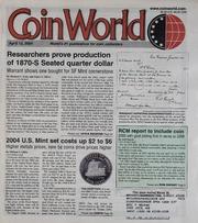 Coin World [04/12/2004] (pg. 101)
