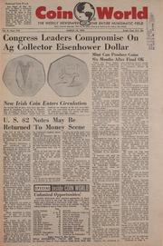 Coin World [03/18/1970]