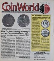 Coin World [08/12/2002]