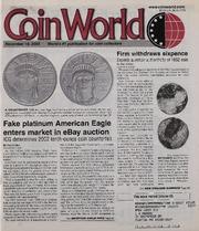 Coin World [11/10/2003]