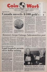 Coin World [09/19/1984]