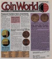 Coin World [03/19/2001]