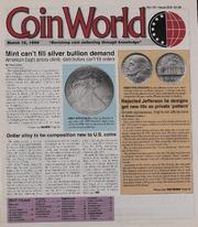 Coin World [03/15/1999]