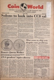Coin World [07/23/1980] (pg. 19)