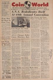 Coin World [09/08/1960]
