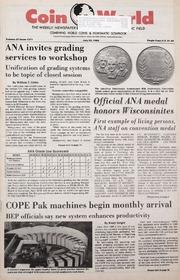 Coin World [07/23/1986]