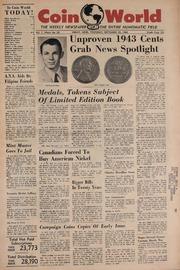 Coin World [09/22/1960] (pg. 42)