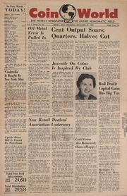 Coin World [09/29/1960]