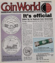 Coin World [11/24/2003]