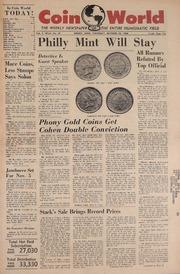 Coin World [10/20/1960]