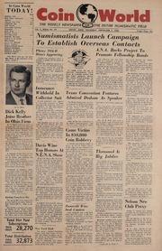 Coin World [11/03/1960]