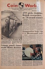 Coin World [01/26/1977]