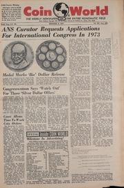 Coin World [12/08/1971]