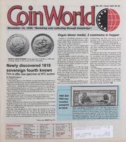 Coin World [11/13/1995]