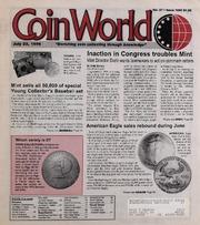 Coin World [07/22/1996]