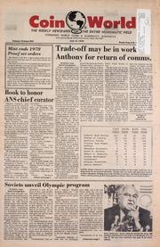 Coin World [07/12/1978]
