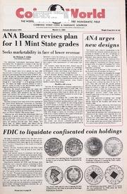 Coin World [03/11/1987]