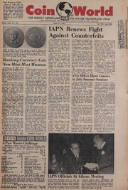 Coin World [06/21/1972] (pg. 39)
