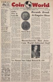 Coin World [10/05/1962]