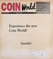 Coin World [08/14/1995]