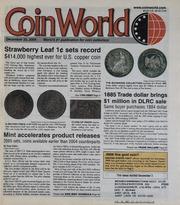 Coin World [12/20/2004]