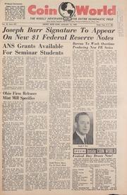 Coin World [01/15/1969]