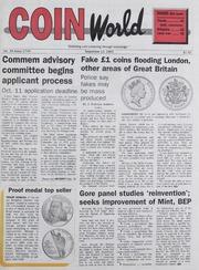 Coin World [09/13/1993]