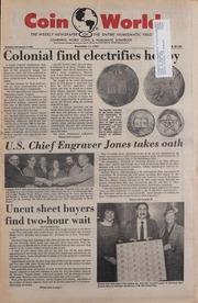 Coin World [11/11/1981] (pg. 49)