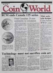 Coin World [11/30/1992]